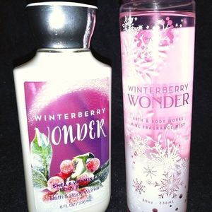 Winterberry Wonder Set